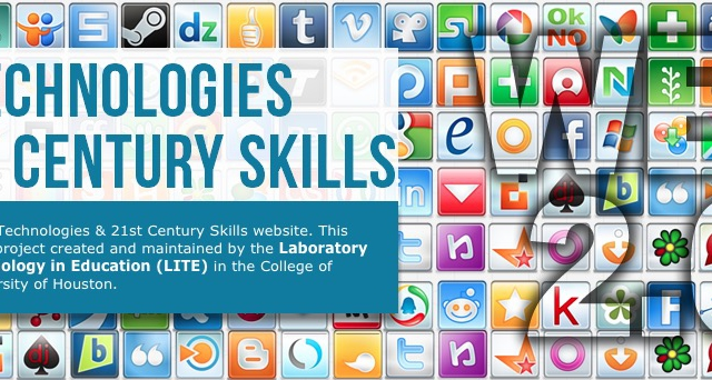 21st Century Tools for Learning and Teaching
