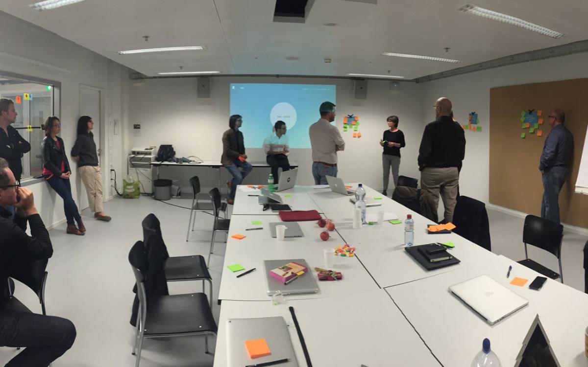 ZHdK Workshop: E-Learning TBD