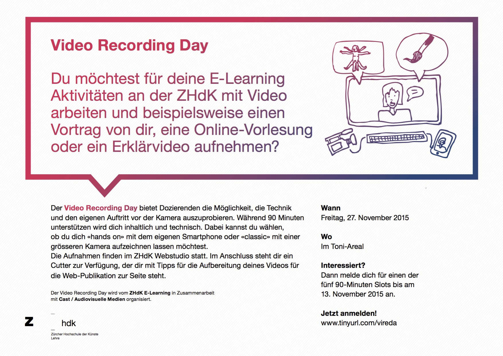 E-Learning_VideoRecordingDay