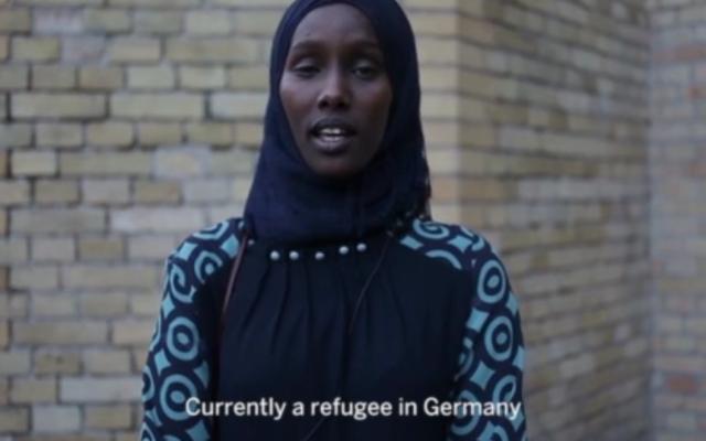 Kiron University – Universität für Flüchtlinge