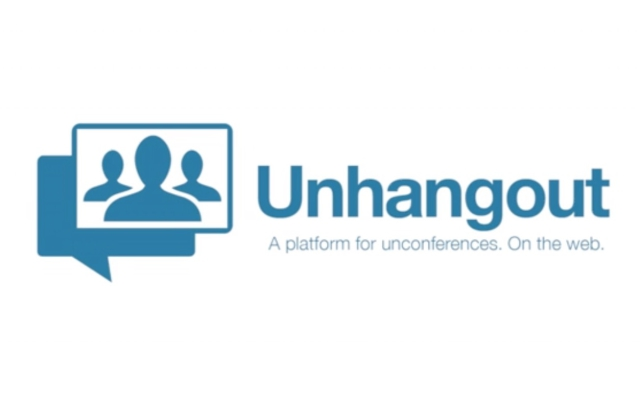 Unhangout – Barcamps und Unkonferenzen online durchführen