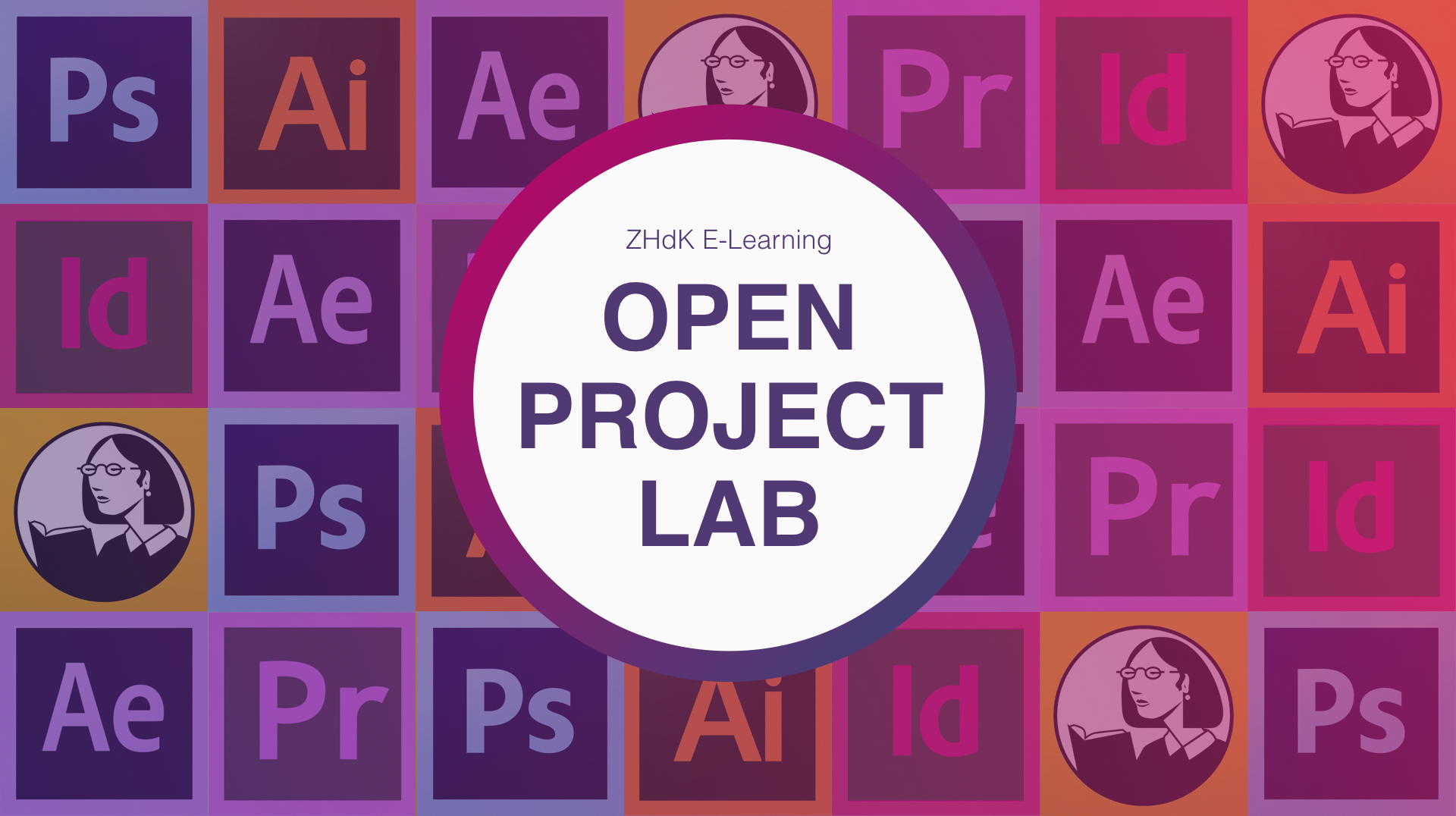 E-Learning Open Project Lab