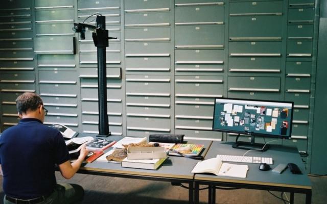 Bibliozine – Kunstbibliothek Sitterwerk