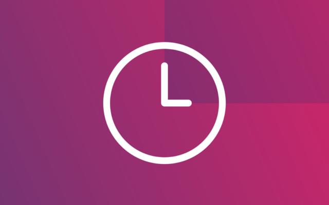 E-Learning Kalender