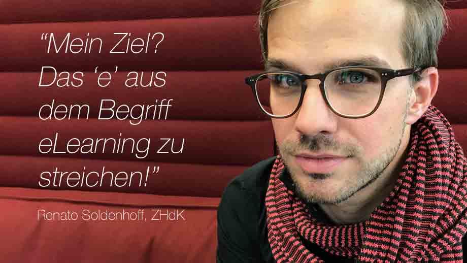 Gespräch mit Richard Gutjahr –ZHdK Observer in Residence
