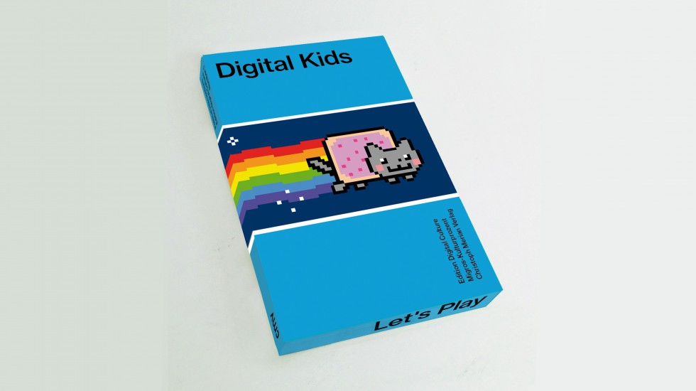 Edition Digital Culture 4: Digital Kids