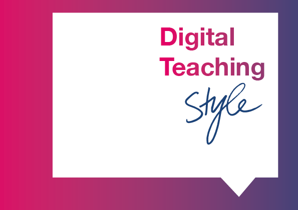 1. Digital Teaching Style