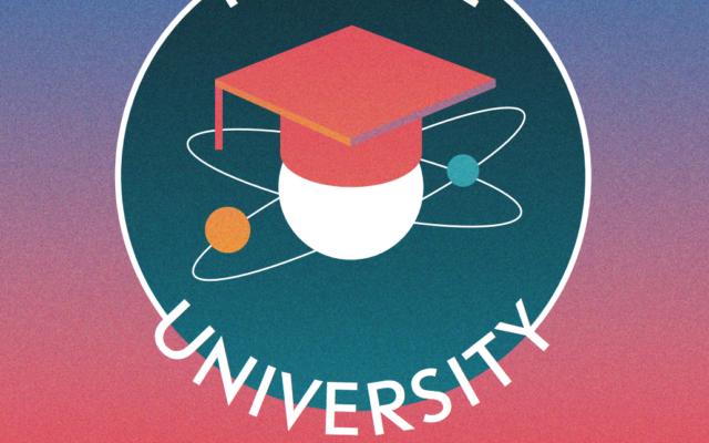 Future University –Studie von SWITCH & Think Tank W.I.R.E.