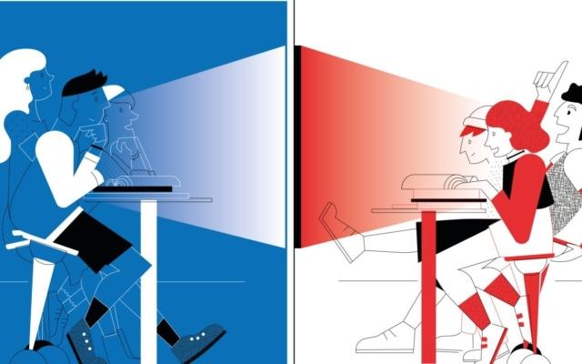GLAS ein Konzeptvorschlag für Videokonferenzen