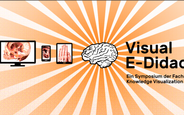 Symposium «Visual E-Didactics»