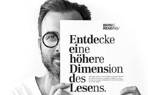 Bionic Reading