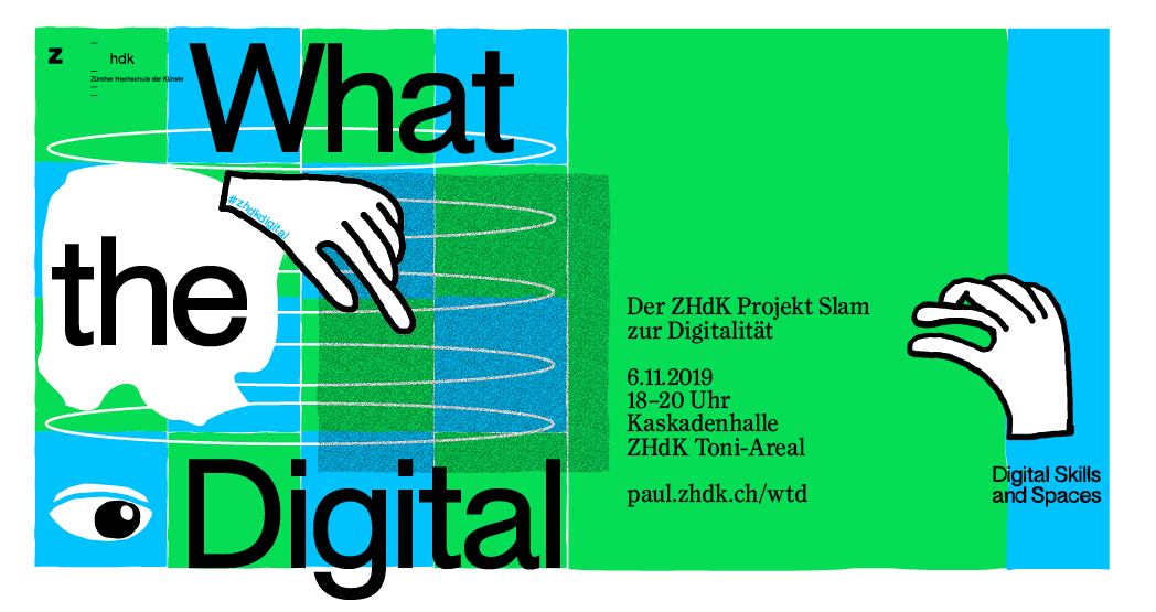 ☆☆◎ [[[What the Digital?!]]] ◎☆☆