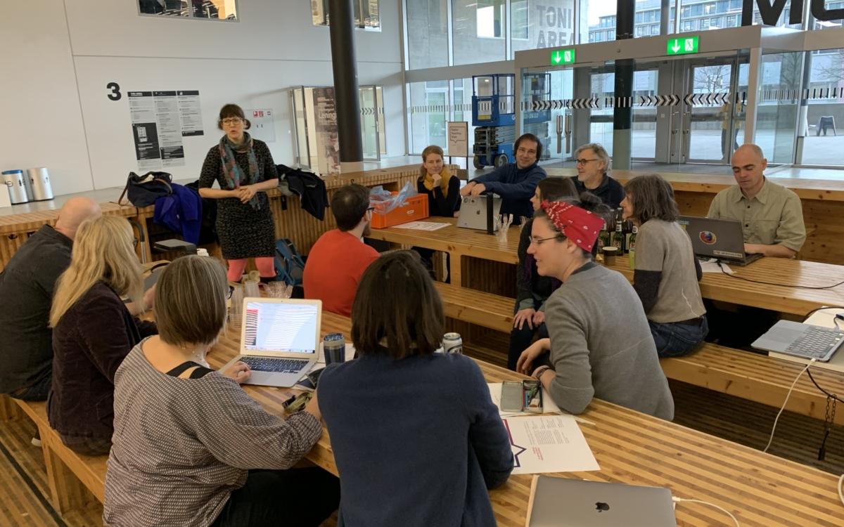 Digital Teaching Style – Partizipativer Unterricht