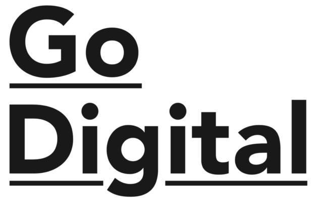 Go Digital –Veranstaltungsreihe